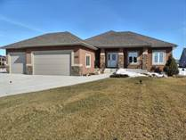 Homes for Sale in North Headingley, Headingley, Manitoba $569,900