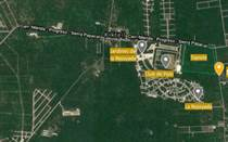 Lots and Land for Sale in Komchen, Yucatan $2,055,300