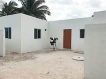 Homes for Sale in Chuburna, Yucatan $129,000