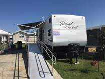 Homes Sold in Good Life RV Resort, Bartow, Florida $16,500