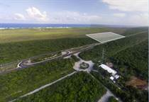 Lots and Land for Sale in Punta Arena, Puerto Morelos, Quintana Roo $1