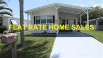 Homes for Sale in Spanish Lakes Country Club, Fort Pierce, Florida $11,500