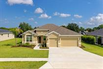 Homes for Sale in Spring Hill, Florida $327,500