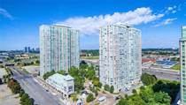 Condos for Sale in McCowan/Highway 401, Toronto, Ontario $520,000