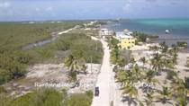 Lots and Land for Sale in San Pedro, Ambergris Caye, Belize $69,000