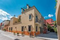 Homes for Sale in Rosewood Residences, San Miguel de Allende, Guanajuato $899,000