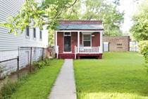 Homes for Sale in West Pullman, Chicago, Illinois $68,500