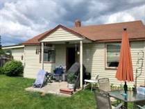 Homes for Sale in Libby, Montana $85,000