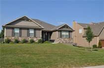 Homes for Sale in Woodland Ridge, Spring Hill, Kansas $339,950