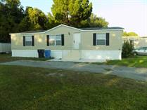 Homes for Sale in Bay West Club, Tampa, Florida $55,000