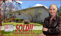Homes Sold in Frosty Hollow, Sackville, New Brunswick $279,900