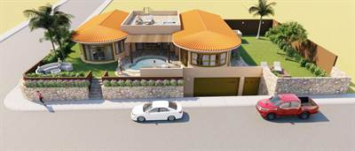Casa Cresta del Mar Lot 18, Mz 2, Cabo Corridor