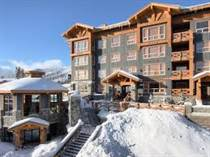 Condos Sold in Big White, British Columbia $439,900