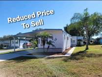 Homes for Sale in Fountainview Estates, Lakeland, Florida $19,999
