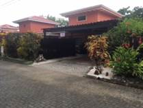 Homes for Sale in Bejuco, Puntarenas $185,000