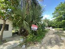 Lots and Land for Sale in Puerto Morelos, Quintana Roo $130,000