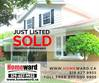 Homes Sold in Wallaceburg, Ontario $264,900