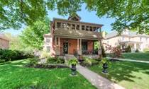 Homes for Sale in West Galt, Cambridge, Ontario $1,200,000