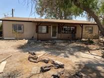 Homes for Sale in Salton City, California $95,000