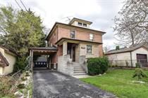 Homes for Sale in Niagara Falls, Ontario $599,900