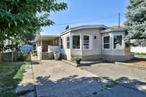Homes for Sale in Westsyde, Kamloops, British Columbia $174,900