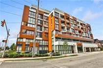 Condos for Sale in Burlington, Ontario $549,900
