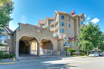 1088 Sunset Dr, Suite 348, Kelowna, British Columbia