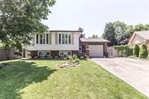 Homes for Sale in Corman/South Meadow, Hamilton, Ontario $799,900