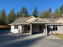 Homes for Sale in Lake Cowichan, British Columbia $329,900