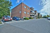Condos for Sale in Eastchester, St. Catharines, Ontario $329,900