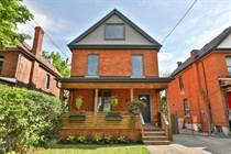 Homes for Sale in Hamilton West, Hamilton, Ontario $839,900