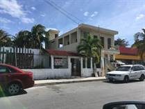 Commercial Real Estate for Sale in Puerto Morelos, Quintana Roo $420,000