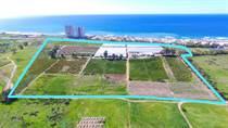 Lots and Land for Sale in El Descanso, Playas de Rosarito, Baja California $5,020,530
