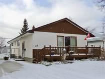 Homes for Sale in Windsor Park, Winnipeg, Manitoba $269,900