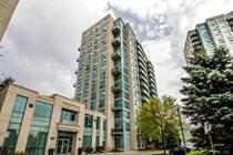 Condos for Sale in Erin Mills Parkway/Erin Centre Blvd., Mississauga, Ontario $396,000