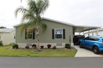 Homes Sold in Cypress Creek Village, Winter Haven, Florida $73,900