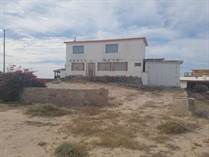 Homes for Sale in Cholla Bay, Puerto Penasco/Rocky Point, Sonora $125,000