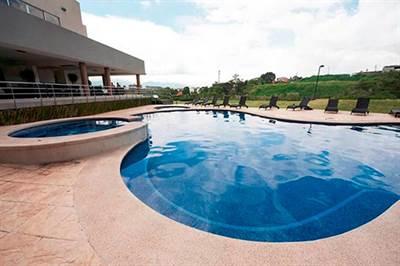 Investment, Corner Apartment for SALE, Condado del Parque, La Sabana, San Jose