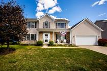 Homes for Sale in Sheffield Commons, London, Ohio $259,900