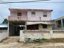 Homes for Sale in Urb. Victor Rojas I, Arecibo, Puerto Rico $49,900