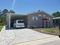 Homes for Sale in Walden Woods South, Homosassa, Florida $120,000