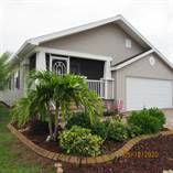 Homes for Sale in Bay Indies, Venice, Florida $89,700