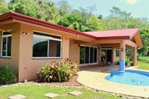Homes for Sale in Lagunas , Dominical, Puntarenas $595,000