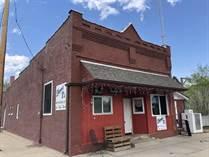 Commercial Real Estate for Sale in Ogdensburg, Wisconsin $125,000
