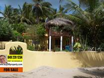 Homes for Sale in Cabarete, Puerto Plata $220,000