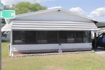 Homes Sold in Tropical Acres Estates, Zephyrhills, Florida $38,000
