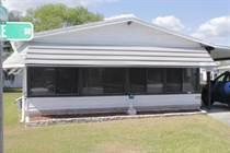 Homes for Sale in Tropical Acres Estates, Zephyrhills, Florida $39,900