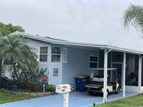 Homes for Sale in Island In The Sun, Clearwater, Florida $38,500