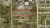 Lots and Land for Sale in Waterford, Michigan $849,000