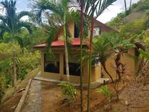 Homes for Sale in Calle Hermosa, Playa Hermosa, Puntarenas $139,000